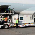 EL SABADO LLEGARÁN 800 MIL DOSIS DE SINOVAC A MÉXICO