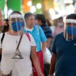 MÉXICO SUMA 2,060,908 CASOS DE CONTAGIOS POR COVID-19