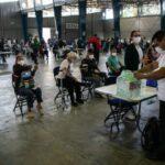 MÉXICO REGISTRA 188 MIL 866 FALLECIDOS POR COVID-19