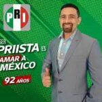 """FGE INVESTIGA POSIBLE RELACIÓN DEL GRUPO """"LA LÍNEA"""" CON EL ASESINATO DE CANDIDATO DEL PRI"""