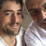 FALLECIÓ PAPÁ DE LUIS GERARDO MÉNDEZ