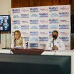 MARU CAMPOS: CONSTRUIREMOS UN GOBIERNO QUE ATIENDA LAS NECESIDADES DEL CAMPO