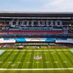 MALAS NOTICIAS PARA MÉXICO… NO HABRÁ PARTIDOO DE NFL EN 2021
